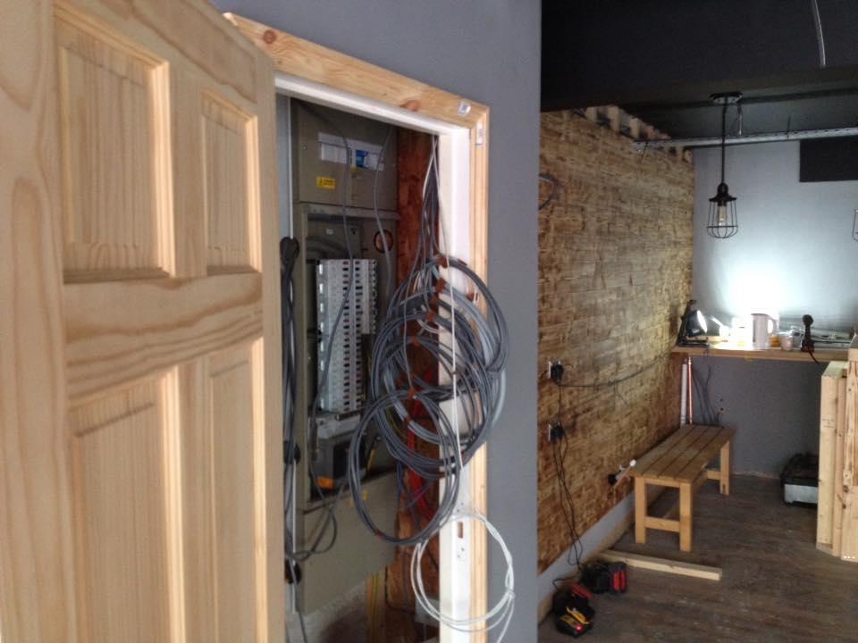 Burridge Electrical | bristol electrical pricing